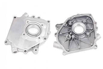 Крышка блока двигателя на Мотоблок 168F/170F (6,5/7 Hp Лошадиных Сил) ЗС (ZS)