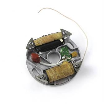Зажигание электронное бензопилы УРАЛ МБ-1 EVO