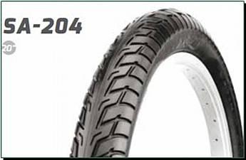Покрышка, Велошина, Велосипедная шина, Велопокрышка 20 * 2,30 (SA-204 широкая) Delitire-Индонезия (#LTK)