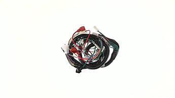Электропроводка на Мопед Дельта (Deltа) (тахометр, 7 фишек) EVO