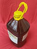 Сироп топинамбура - полезный без сахара, Россия, 360 г, фото 3