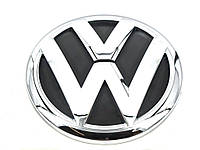 Передний значок (под оригинал) Volkswagen Caddy 2010-2015 гг. / Значки Фольксваген Кадди