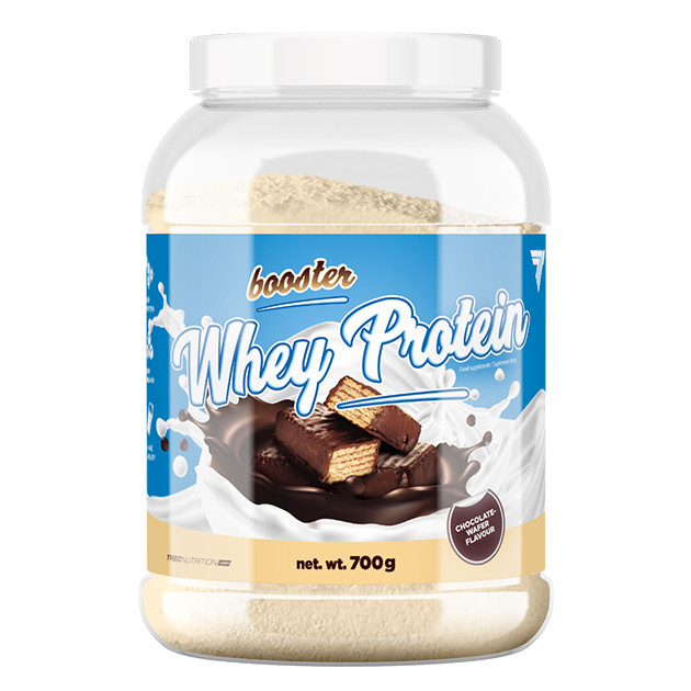 Trec Nutrition booster isolate protein 700 g