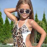 Детский купальник Кошечка