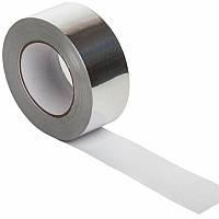 Бутилкаучуковая лента Ал-1 (50м/п)