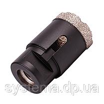 Алмазне свердло DDR-V 35x30xM14 Keramik Pro, фото 2