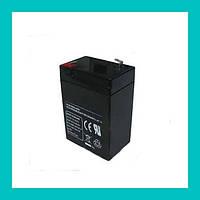 Sale!Аккумулятор TOTO 4V4.0AH