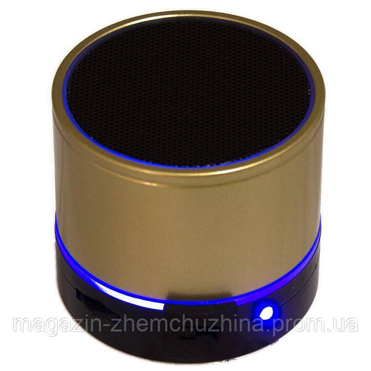 SALE! MP3 Bluetooth колонка RFR201 с подсветкой!Акция