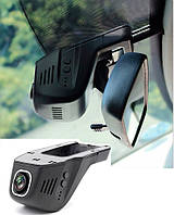 Відеореєстратор DVR D9 на лобове скло WIFI HD1080