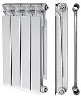 Радиатор для отопления биметаллический(Батарея)TENRAD 500/80, фото 1