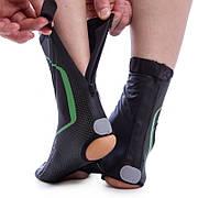 Чехлы - бахилы для велосипедной обуви съемные LF1012 XL (46)