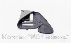 SALE! Рюкзак Uno bag серый, фото 2