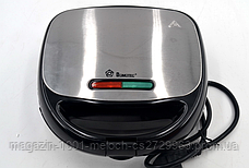 SALE! Сэндвичница Domotec MS-7704 (4в1)!Розница и Опт, фото 2