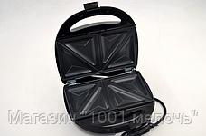 SALE! Сэндвичница Domotec MS-7704 (4в1)!Розница и Опт, фото 3
