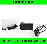 SALE! Адаптер 12V 5A Пластик + кабель (разъём 5.5*2.5mm)!Розница и Опт