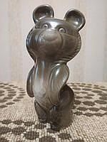 Фарфоровая фигурка мишки
