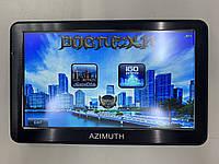 GPS Навигатор Azimuth B79 Pro