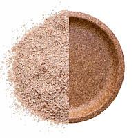 Одноразовая посуда из отрубей - Эко-тарелка Biotrem, 20 см 10 шт