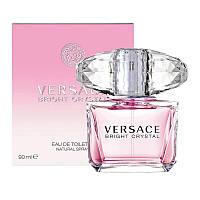 Versace Bright Crystal Женская туалетная вода 90 ml (Версаче Брайт Кристал) Versace Парфюм Версаче Кристал
