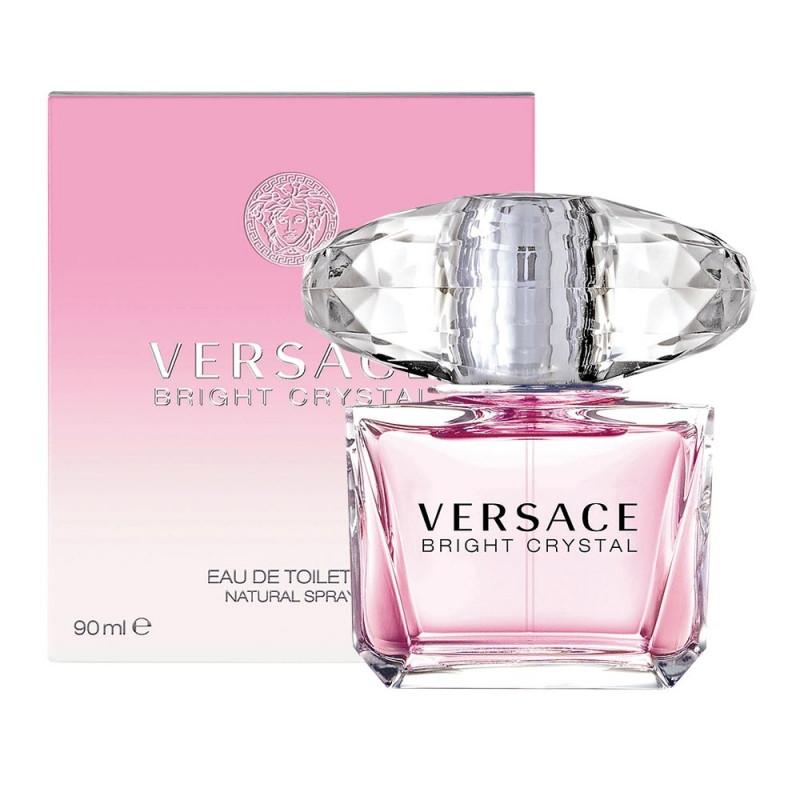 фото парфюма версаче