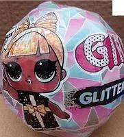 "Кукла Лол ""Глиттер"""