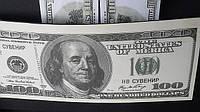 Валюта игровая Доллары один миллион