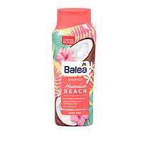 "Питательный шампунь Balea Shampoo Hawaiian Beach ""Тропический"" 300 мл"
