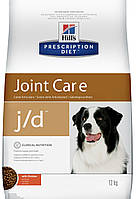 Hills prescription diet canine j/d - 2 кг