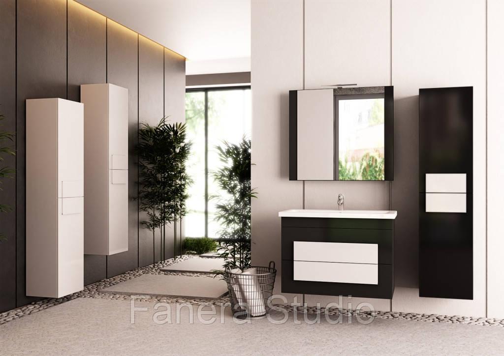 Комплект меблів у ванну кімнату VENERA