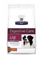 Hills diet canine i/d - 2 кг