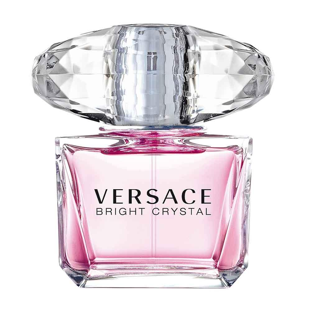 Versace Bright Crystal Жіноча туалетна вода 90 ml (Версаче Брайт Крістал) Versace Парфум Версаче Кристал