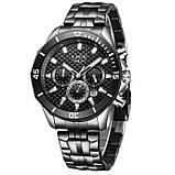 Lige Мужские часы Lige Petros, фото 2