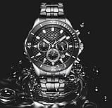 Lige Мужские часы Lige Petros, фото 3