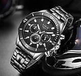 Lige Мужские часы Lige Petros, фото 4