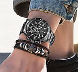 Lige Мужские часы Lige Petros, фото 8