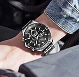 Lige Мужские часы Lige Petros, фото 9