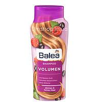 Шампунь Balea Volumen ягодный для объема 300 мл