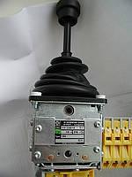 Командоконтроллер V6 немецкой фирмы  W. GESSMANN с контактами на 16А для кранового оборудования, фото 1