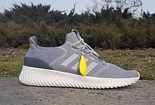 Мужские кроссовки Adidas Cloudfoam F34455 оригинал 42,5