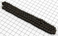 Цепь ГРМ   Дельта 125см3   (25H-90L).