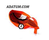 Платок (бандана) сварщика защитная Weldas Fire Fox оранжевая, фото 2