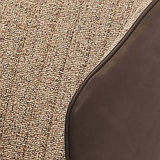 Стул CHELSEA коричневый, фото 3