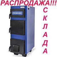 Твердотопливный котел Проскуров АОТВ-12Н (4 мм)