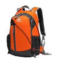 Шкільний рюкзак Onepolar 1391 помаранчевий, фото 1