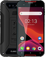 """Cubot Quest Lite 3/32 Gb, IP68, 3000 mAh, Android 9.0, двойная камера SONY 12+2 Mpx, дисплей 5"""""""