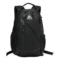Шкільний рюкзак Onepolar 1391 чорний, фото 1