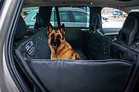 Чехол на заднее сиденье автомобиля для собак ( Догерс ) автогамак автомобильный чехол для собак