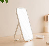 Зеркало для макияжа Xiaomi Jordan-Judy LED Makeup Mirror (NV026), фото 4