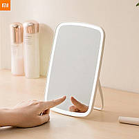 Зеркало для макияжа Xiaomi Jordan-Judy LED Makeup Mirror (NV026), фото 3