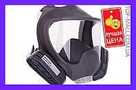 Респиратор-маска Vita - с фильтрами марки А, резиновая оправа артикул-DR-0023